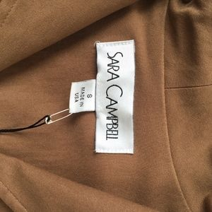 Sara Campbell Dresses - Sarah Campbell Tunic Shift Dress
